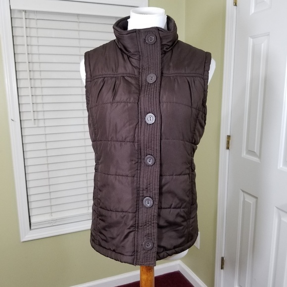 Outer Edge Jackets & Blazers - Outer Edge vest